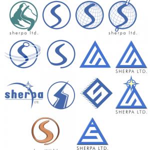 Sherpa Logo Samplesheet