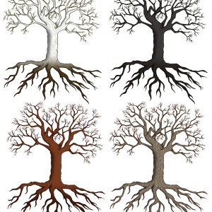 Poster Trees
